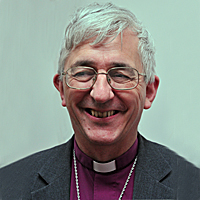 The Rt Rev Dr Michael Ipgrave